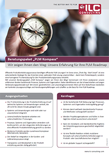 ILC Beratungspaket PLM Kompass