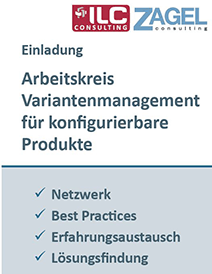 Einladung Arbeitskreis Variantenmanagement
